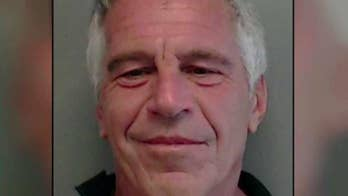 Jeffrey Epstein flew to Virgin Islands with 11, 12-year-old girls in 2018, witness says