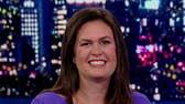 Fox News contributor Sarah Sanders joins Judge Jeanine on 'Justice'
