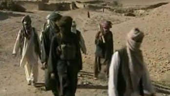 Trump cancels secret meeting with Taliban leaders at Camp David