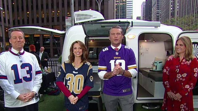 Tips to up your tailgating game