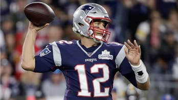 Tom Brady complains about refs during Thursday's Jaguars-Titans game: 'Too many penalties. Just let us play!!!!'
