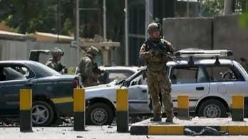 Afghanistan security adviser says hard-line Taliban members defecting to ISIS, merging with Al Qaeda