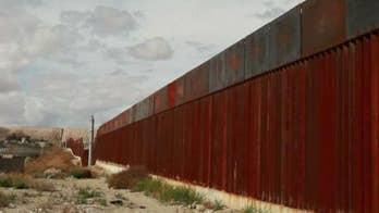 Senate votes for second time to block Trump鈥檚 border emergency declaration