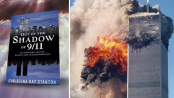 A story of a faith transformed in the midst of the 9/11 terror attacks