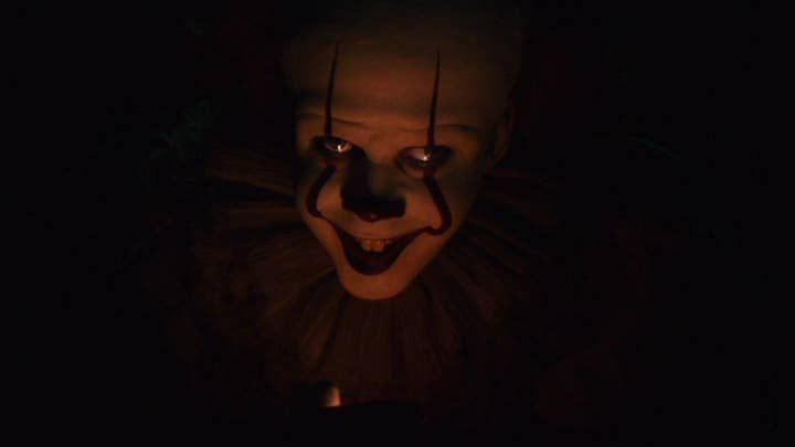 'IT Chapter 2' takes its place in horror movie history