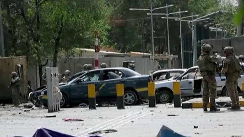 Taliban peace talks unravels after deadly attack in Afghanistan