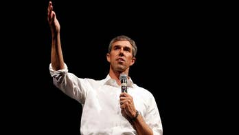 Beto O'Rourke suggests US is at fault for everything