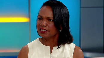 Condoleezza Rice 'relieved' after cancellation of Taliban talks at Camp David