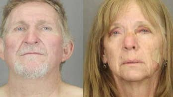 Fugitive couple may be getting help from white supremacists, police say