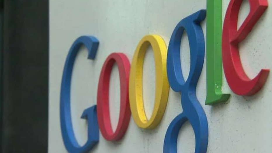 Arkansas attorney general explains antitrust investigation of Google