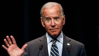 Biden follows up gaffes with even worse missteps