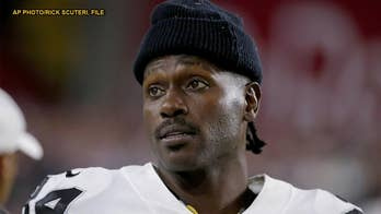 Antonio Brown's timeline of drama: Details of the star wide receiver's incidents