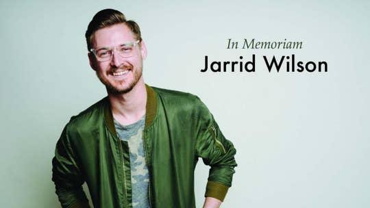 Megachurch pastor, mental health advocate Jarrid Wilson dies by suicide