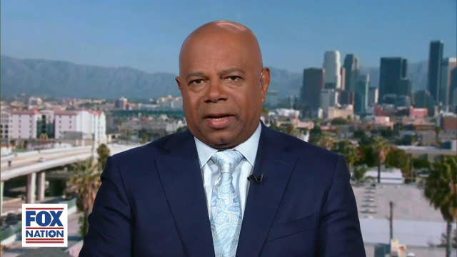 David Webb stops vacation to respond to Jemele Hill's call for black athletes to leave 'white' colleges