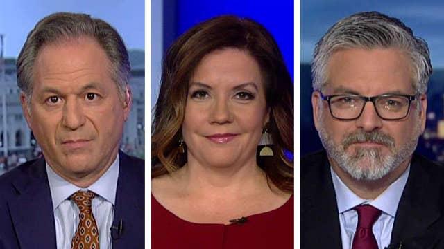 Trump Doctrine in focus as nation remembers 9/11