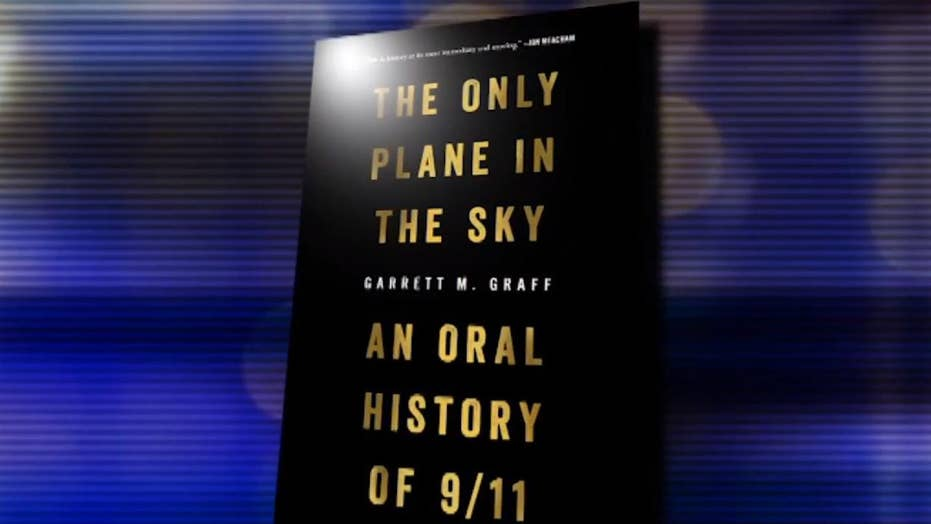 New book collects eyewitness accounts of 9/11