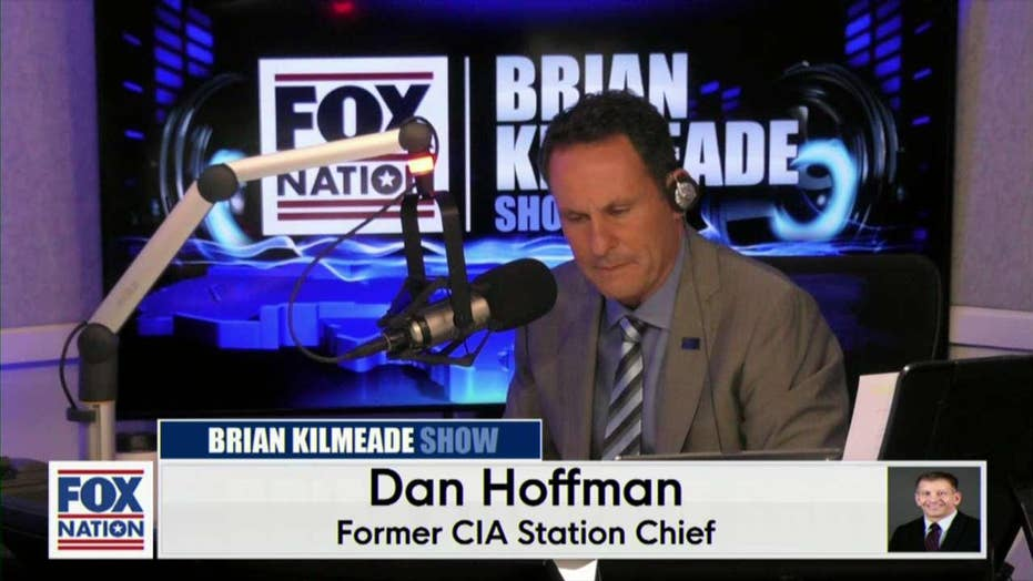Former CIA station chief Hoffman on disputed CNN story about Russian spy: Leakers committed 'grave transgression'