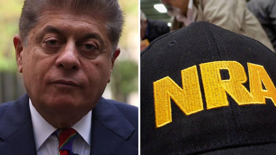 Judge Napolitano: Who cares what the government thinks?