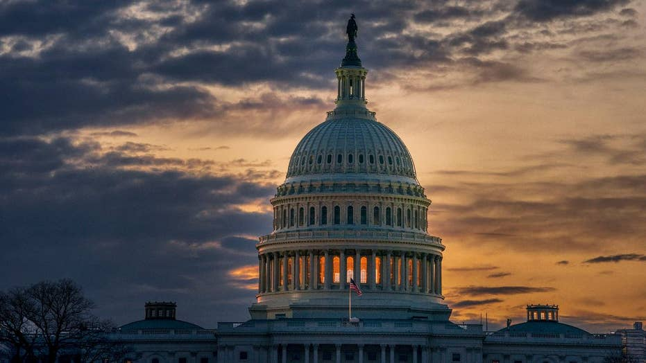 House impeachment procedure vote could impact government funding, debate over gun control