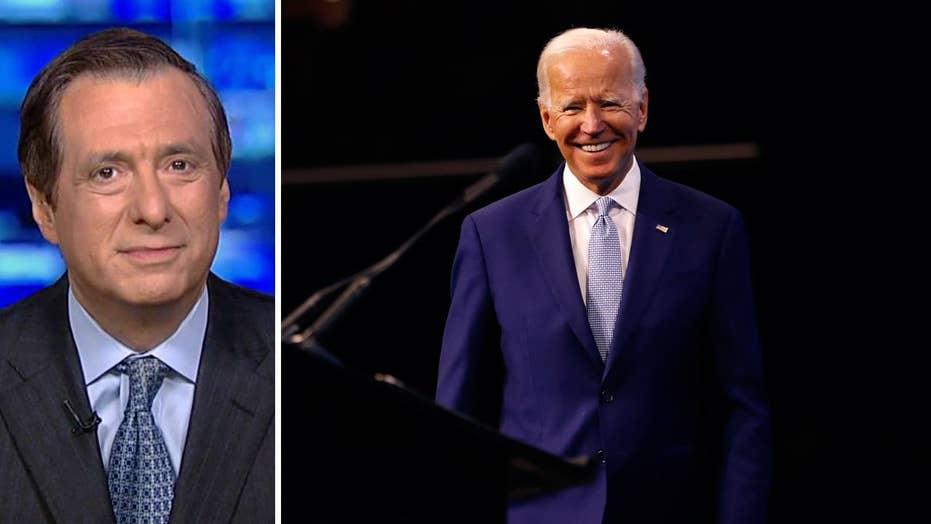 Howard Kurtz: Why pundits keep talking down Joe Biden - He's not woke enough