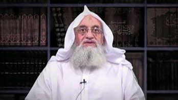 Al Qaeda leader marks 9/11 anniversary with new calls for jihadists to attack America
