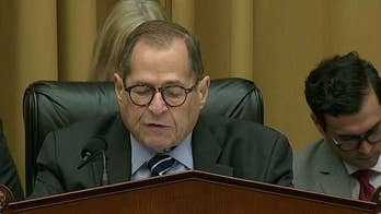 House Democrats pass resolution on Trump impeachment investigation rules