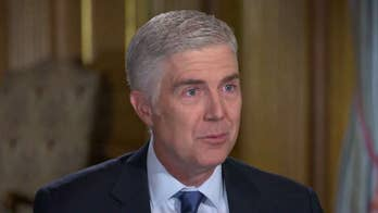 Neil Gorsuch: Our courts are one of the wonders of the world