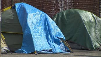 Local leader in Washington state proposes controversial policy to combat homeless crisis: bus tickets out of town