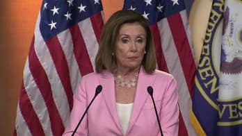 Amid AOC pressure, Pelosi suggests impeachment back on the table to address 'grave new chapter of lawlessness'