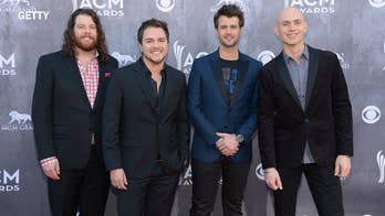Eli Young Band on 'This Is Eli Young Band' and their nearly 20-year career