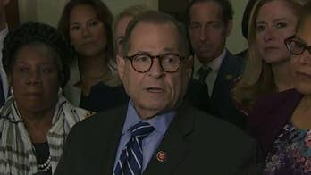 House panel adopts impeachment inquiry guidelines