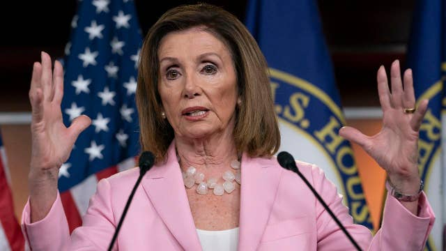 Democrats at odds over impeachment