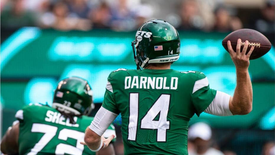 New York Jets quarterback Sam Darnold could miss three games due to this serious health condition