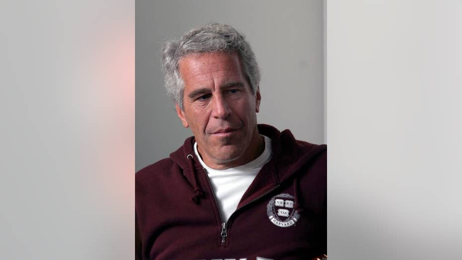 Secret service interview air traffic controller about Epstein and young girls