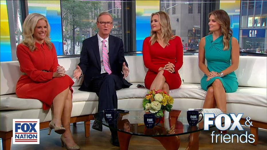 Janice Dean reveals unexpected spot for 50th birthday celebration