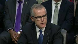 Andrew McCarthy: Why it's unlikely the McCabe grand jury voted against indictment