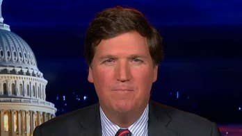 Tucker Carlson: McCabe embodies corruption in Washington. Justice is coming for him