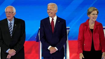 Health care takes center stage at the third Democratic debate
