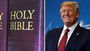 Jonathan Cahn's new book draws on ancient biblical prophecies