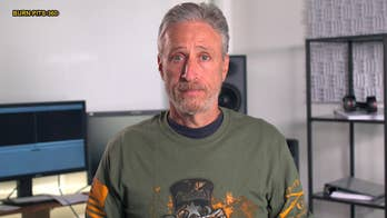 Jon Stewart now advocating for Veterans affected by burn pit exposure