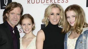 Judge sentences Felicity Huffman to 14 days in prison