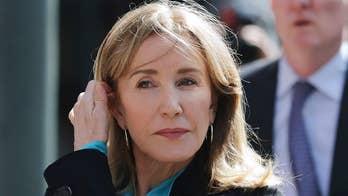 PR whiz on rehabilitating actress Felicity Huffman's image