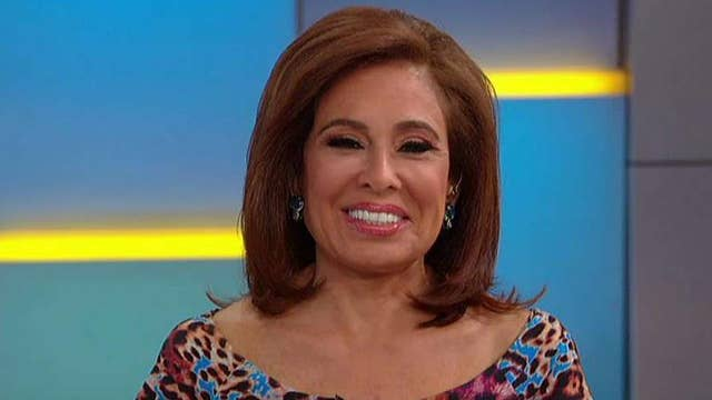Jeanine Pirro: It's the people behind the guns, it's really about personal responsibility