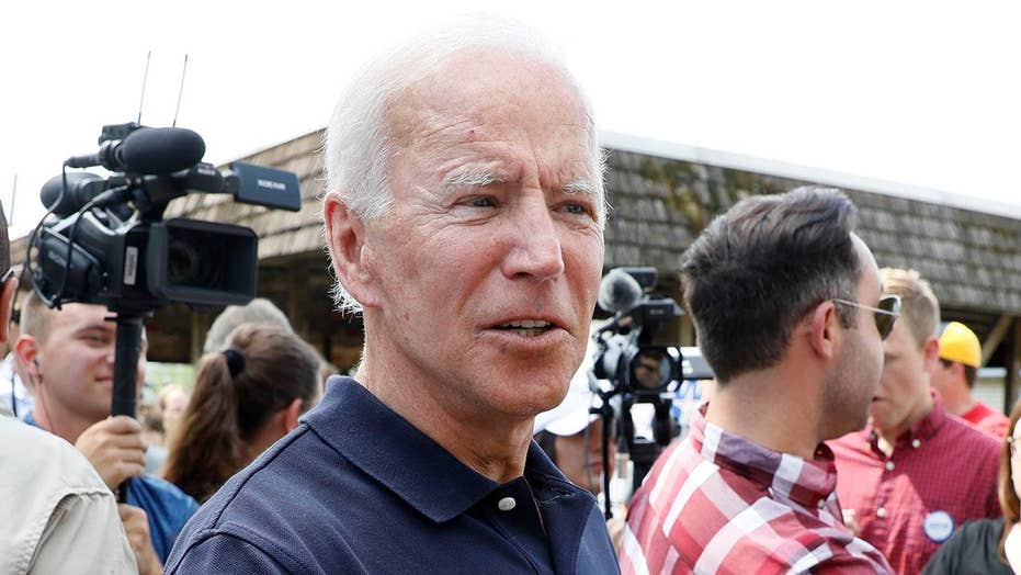 Texas voters react to Joe Biden's campaign and constant gaffes