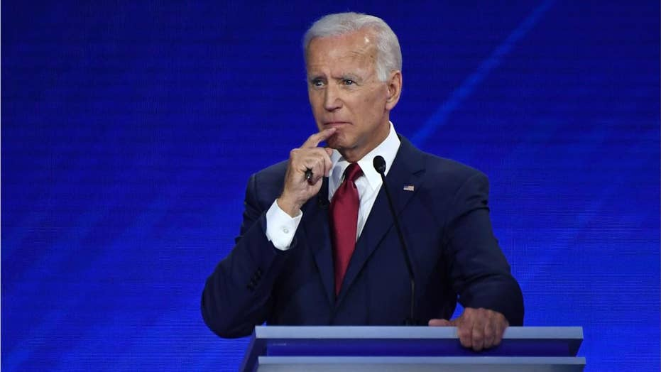 Joe Biden's age, memory come under renewed attack as allies warn against low blows