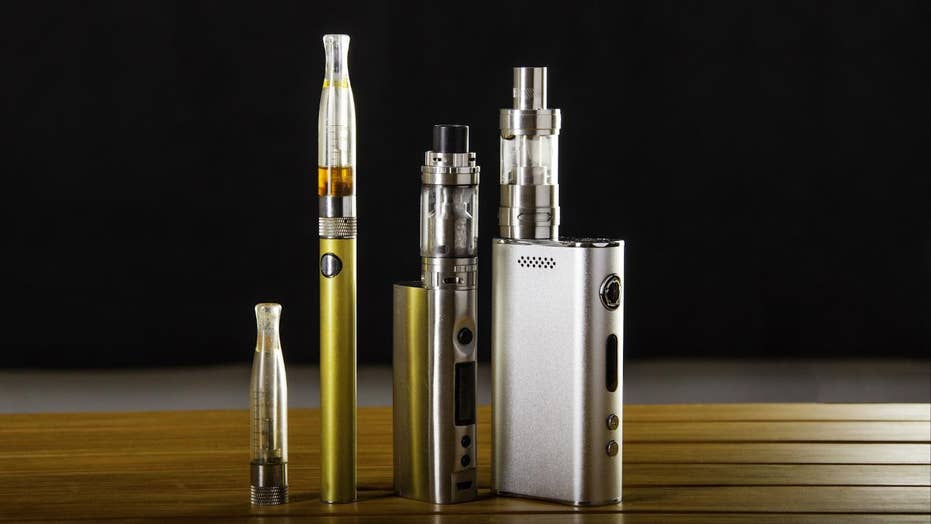 New Jersey Senate president wants to ban all electronic smoking devices