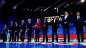 2020 Democrats want to be 'clear' during presidential debate