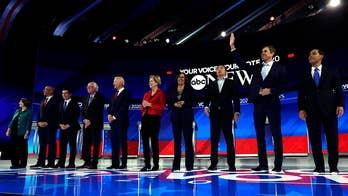 2020 Democrats face off in debate tonight: 8 things to watch