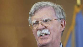 Does John Bolton's exit signal a foreign policy pivot in the White House?
