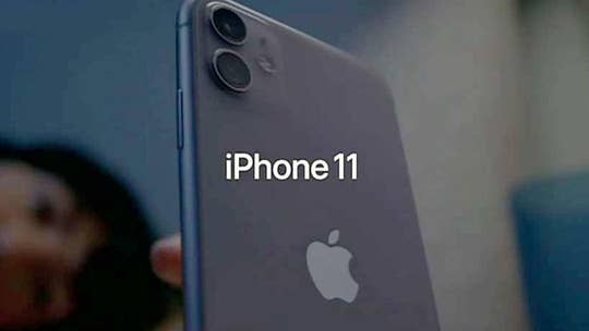 Pre-orders are underway for the new iPhone 11